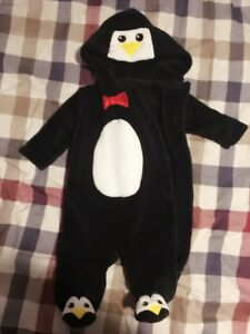 Baby (3-6 months) Halloween costume/baby clothes