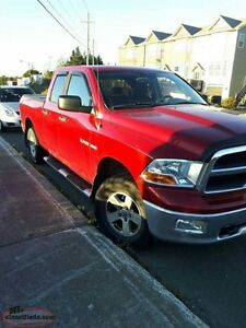 PRICE DROP! 2009 Dodge Ram SLT 4X4 - Mint Condition