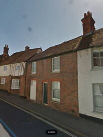 Rooms available in the centre of Kingsclere