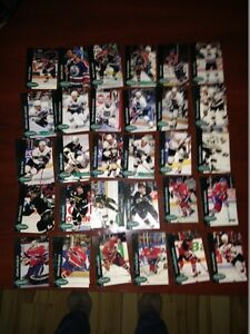 For Sale: Parkhurst 1993 Hockey Cards (Lot of 272 Cards) Sarnia Sarnia Area image 3