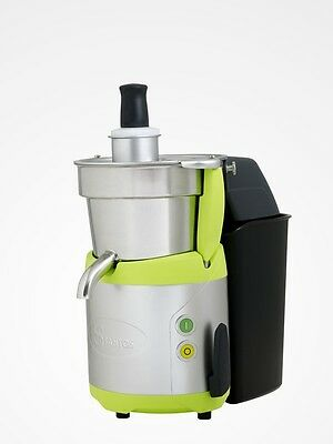 Santos 68 Commercial Centrifugal Juicer With Pulp Bucket