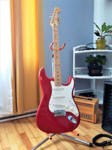 1991 Fender Stratocaster (US Made, Assembled in Mexico)