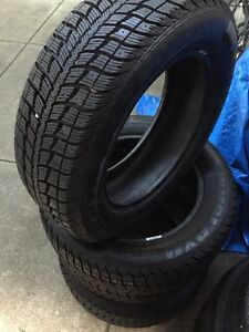 "Brand new 16"" winter tires for sale"