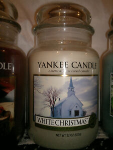 Yankee Candle White Christmas West Island Greater Montréal image 1