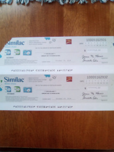 Similac Coupons For Free.