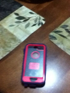 iphone 5s otter box Cambridge Kitchener Area image 1