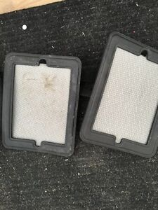 Ipad holders for vehicles