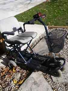 mobility scooter Stratford Kitchener Area image 3