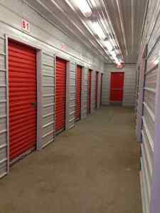 CLIMATE CONTROLLED STORAGE UNITS Kawartha Lakes Peterborough Area image 1