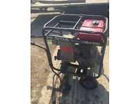 Honda water pump WT D40 Diesel engine