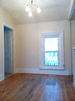 A nice1 bedroom apartment to be sublet in Harriston / Minto