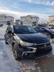 2017 Mitsubishi RVR SE LTD HEATED SEATS/ BACKUP CAMERA/BLUETOOTH