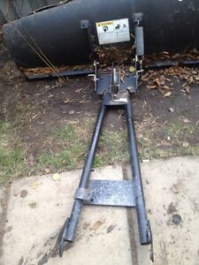52 inch state plow