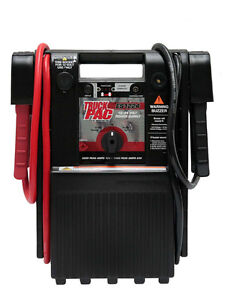 Truck PAC ES1224 12 volt and 24 volt battery booster London Ontario image 6