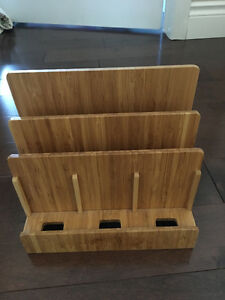 Phone and Tablet Organizer