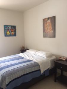 Chambre meublée colocation