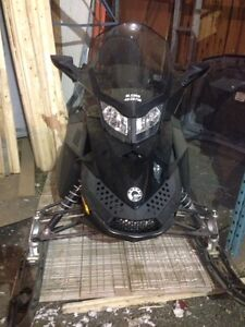 Ski Doo 600 Gtx Touring 2 places