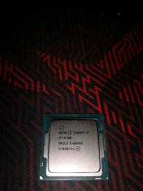 I7 6700 cpu