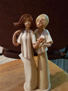 Life's Blessings Figurine