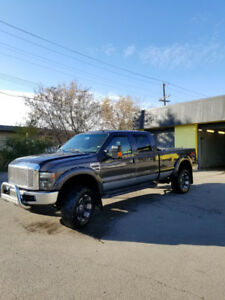 2008 Ford F-350 LARIAT $19000 firm price
