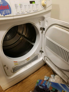 Maytag apartment size electric dryer