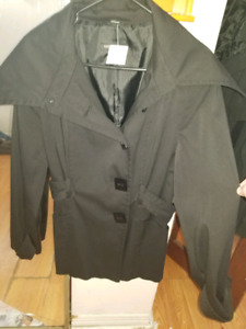 ** WOW** MANTEAU RUDSAK COLLECTION PRINTEMPS  AUTHENTIQUE NEUF