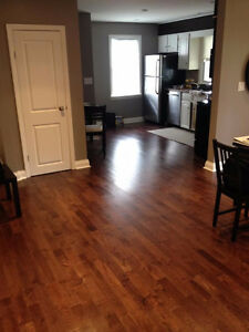 Must See Fully Renovated Main Floor 2 Bed Apart