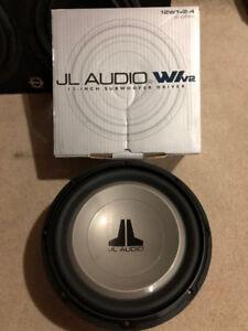 JL Audio Speaker