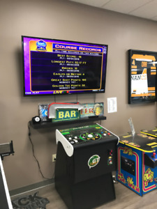 Golden Tee Home Edition 2019 @ Family Rec