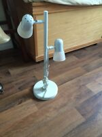 Lamps and stepper for sale