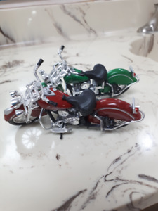 Indian Motorcyles Ornaments