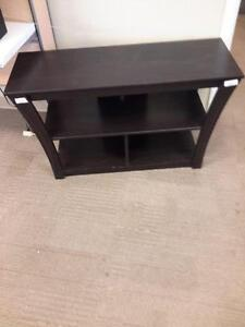 *** USED *** ASHLEY ELLENTON TV STAND   S/N:51246416   #STORE524