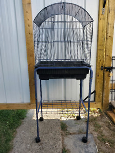 Bird Cages for sale - DOWNSIZING