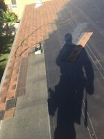Roof Repairs & Gutter Cleaning (Fast Reliable Service)