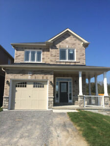 New 4-Bedrooms 3-Washrooms, Premium Corner Lot House for Sale in