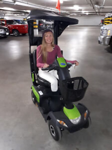 Brand New Pegasus Metro Scooter for sale