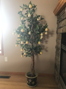 Artificial Pears Tree