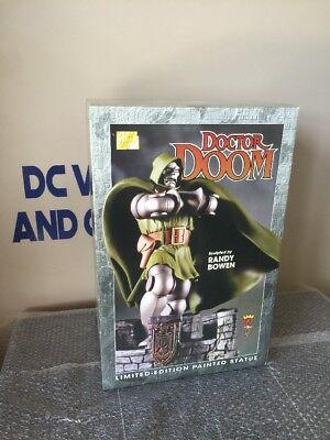 Marvel Limited DOCTOR DR DOOM 14