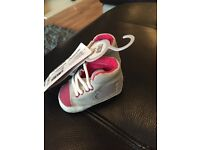 Mamas and papas shoes