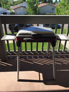 Camp Chef MVP Road Trip BBQ Grill (Collapsible, Propane, New)