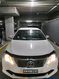 Toyota Aurion 2015 AT-X Riverwood Canterbury Area Preview
