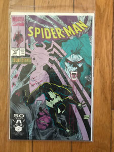 Spider-Man 14 sun city part 2 of 2