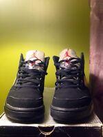 """99' Nike Air Jordan 5 """"Metallic"""" - Size 9"""