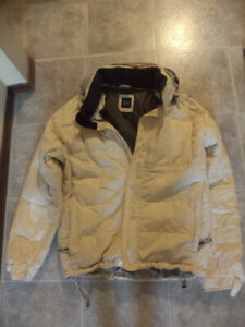 Mens Gap Coat size Large