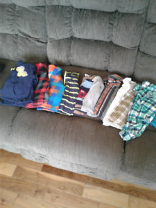Boy's 6M-9M - $20 for the lot