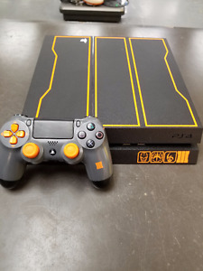 PS4 Edition Black Ops 3 1TB (1000GB)