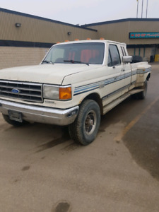 1991 ford f350 dually 4x4