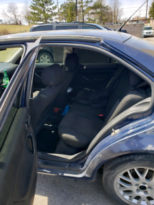 Vw jetta 1.8 for sale or part out
