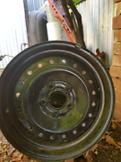 Ford 16 inch steel wheels Adelaide CBD Adelaide City Preview