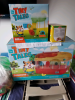 Everything for a hamster, your hamster will be elated with all t